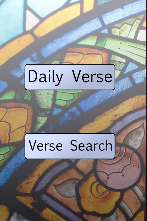 Verse of the Day Bible