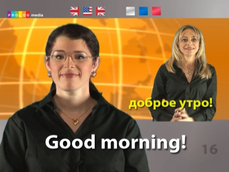 Learn English with Speakit.tv screenshot-4