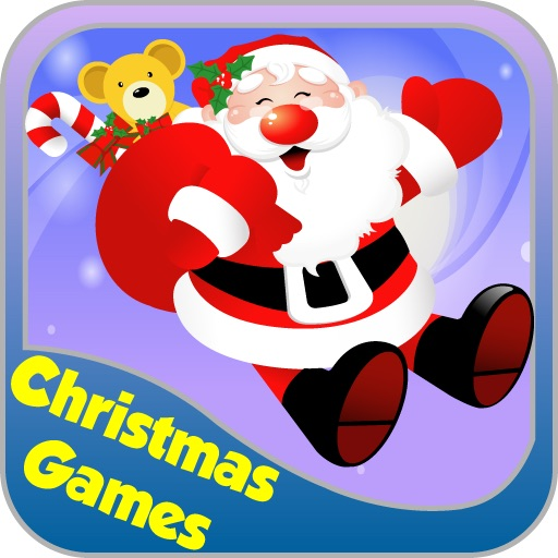 Christmas Games Lite