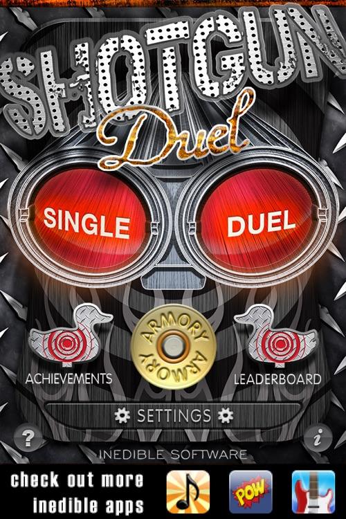 Shotgun Free 2: Duel