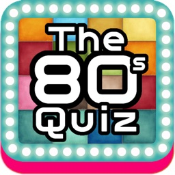 The 80's Quiz (Guess the 80's)
