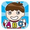 ABC Math Learning • Free 123 ABC alphabet phonics Genius Fun Kids educational learning