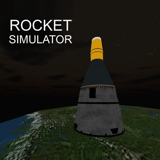 Rocket Simulator