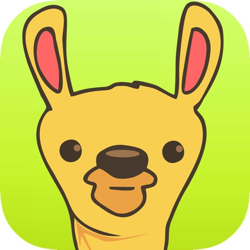 Stupid Llama Evolution on the Farm icon