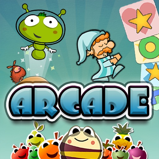 Igloo Games Arcade