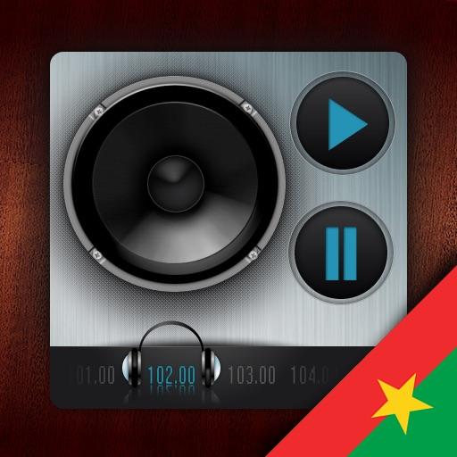 WR Burkina Faso Radios