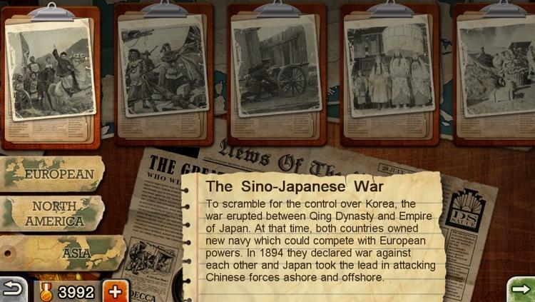European War 3 Free screenshot-3