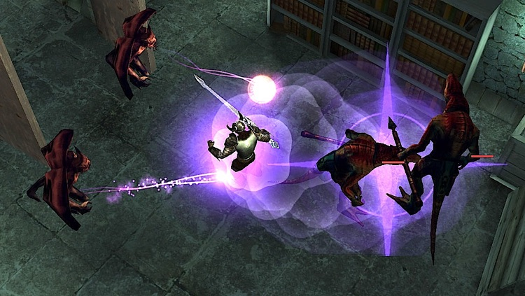 Demons and Dungeons Tournament (Action RPG) screenshot-3