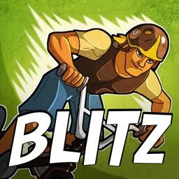 Mad Skills BMX Blitz