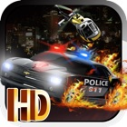 PD Nitro HD - Best Top Free Police Chase Car Race Prison Escape Game icon