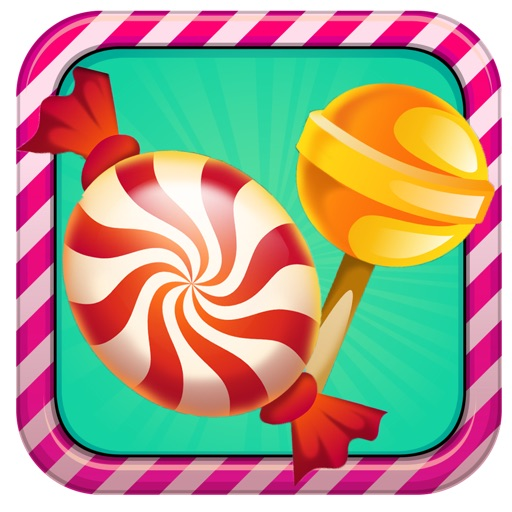 Candy Factory Blast Hero - Tap Away Color Fantasy Mania Free