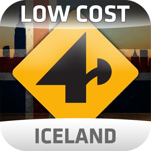 Nav4D Iceland @ LOW COST