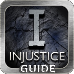 Guide - Injustice: Gods Among Us