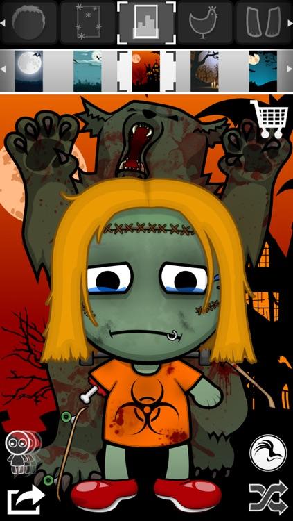 Make A Zombie 2 screenshot-3