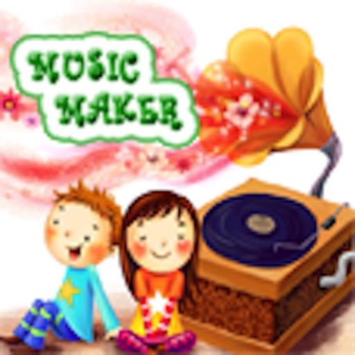 Music Maker +