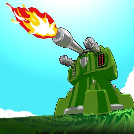 iCannon: Hellfire icon