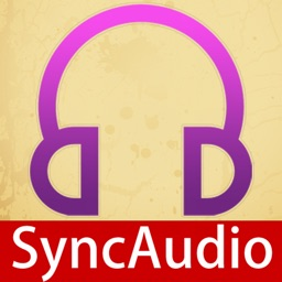 Text Synced Audiobooks