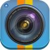 美しいHDスローシャッターPIC-ラボ&スタジオデザインエディタ A Beautiful HD Slow-Shutter Pic-Lab & Studio Design Editor - iPhoneアプリ