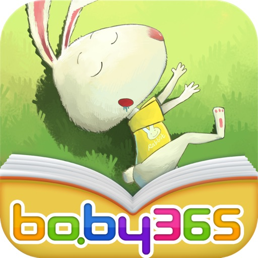 baby365-The hare and the tortoise HD