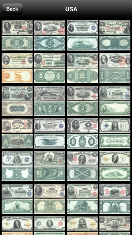 Money Gallery Free