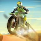 - スターモーターバイカーチャレンジ - アメージングダートバイクエンターテイメント icon