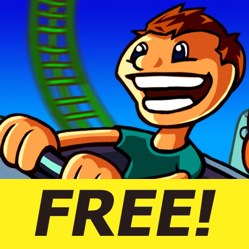 Rollercoaster Rush LP FREE icon
