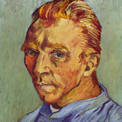 Van Gogh: Selected Works