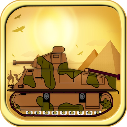 Armored Warrior Car Race - Free Game
