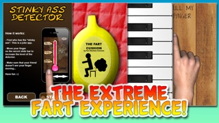 Fart Machine Extreme - The ultimate fart experience Screenshot 2