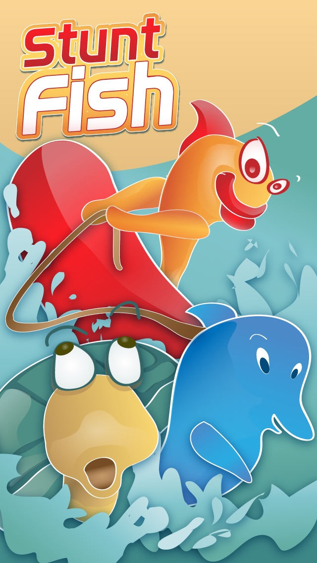 Stunt Fish – Make your goldfish jump through as much turtles as you can to get more points Cheat Codes