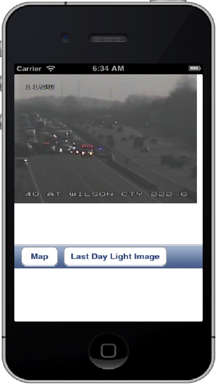 Road Cam Traffic and Weather