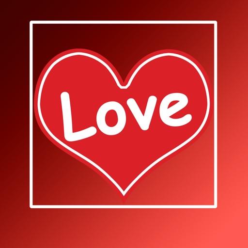 Valentine's Day Love Photo Frames iOS App