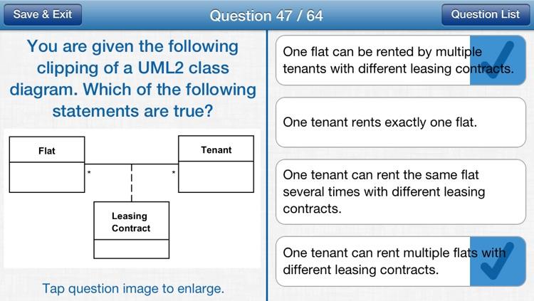 UML Quiz