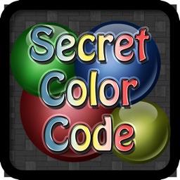Secret Color Code