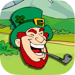 Flappy Leppy - A flying leprechaun game for teens, boys, and girls