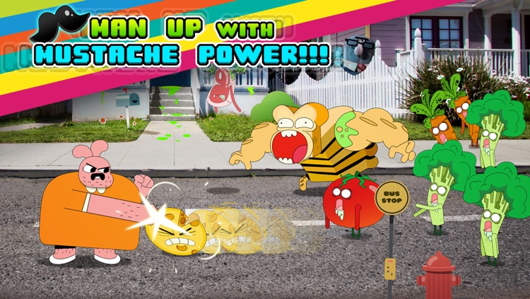 Mutant Fridge Mayhem - Gumball screenshot-3