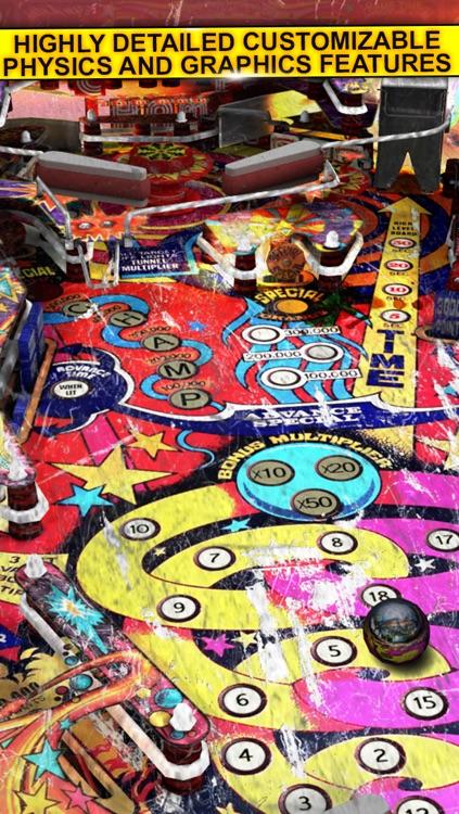 Pinball Champ