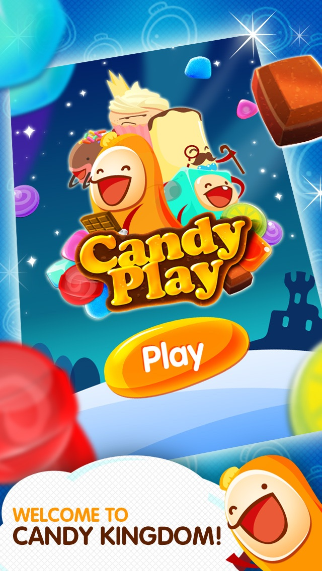 Candy Play-0