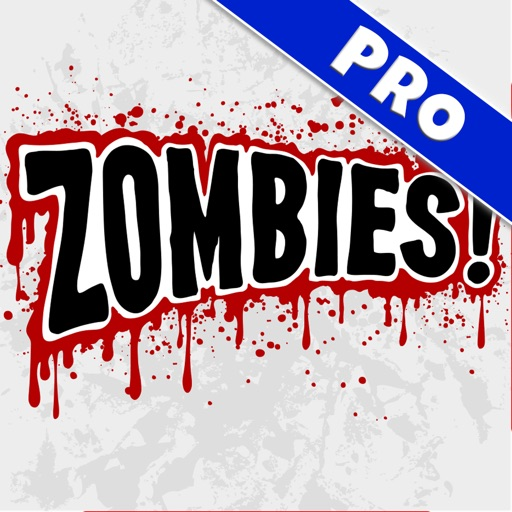 Attack of the Zombies! - Pro Edition icon