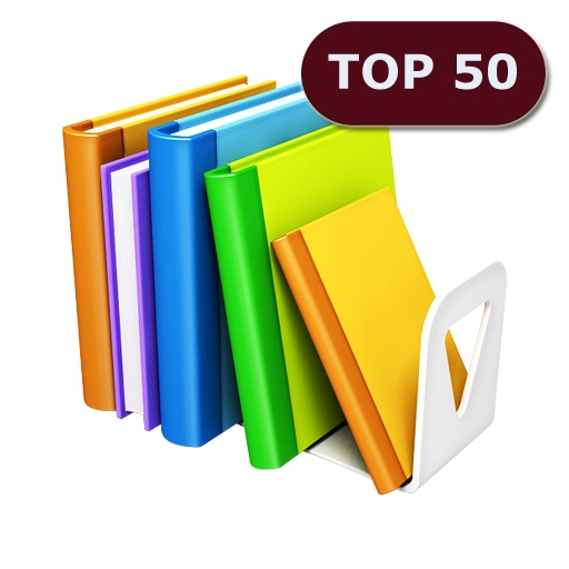 Global Top 50 Encyclopedia Websites icon