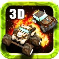 Codes for Road Warrior - Best Super Fun 3D Destruction Car Racing Game Hack