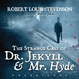 The Strange Case of Dr. Jekyll and Mr. Hyde (by Robert Louis Stevenson) (UNABRIDGED AUDIOBOOK)
