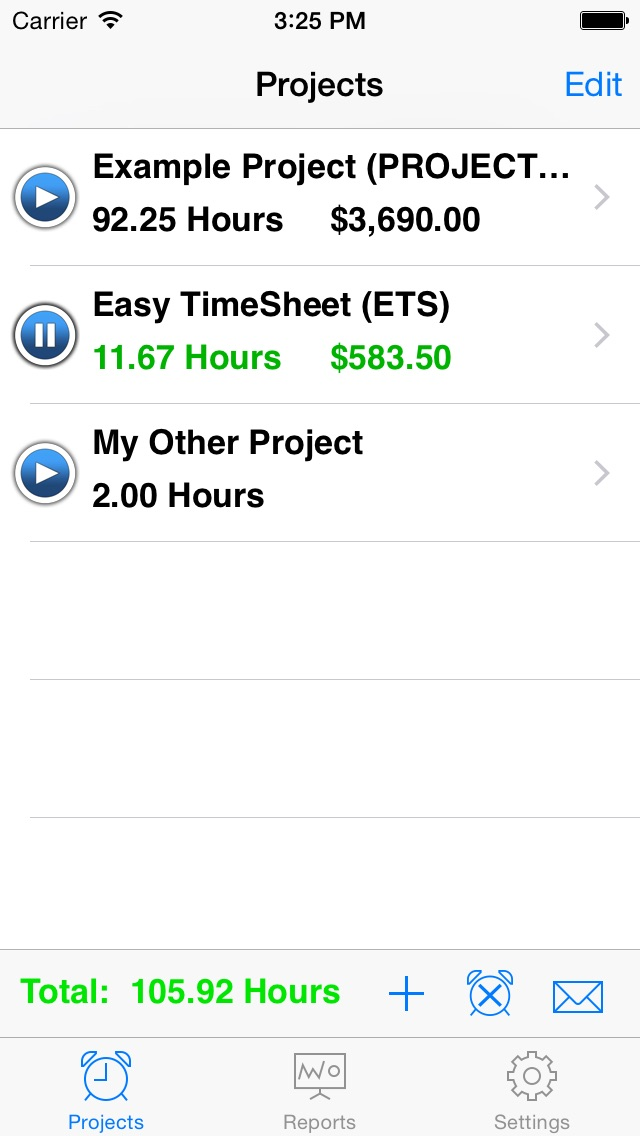 top 10 apps like exait time tidrapportering for iphone ipad