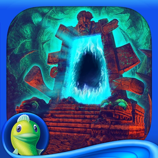 Mayan Prophecies: Ship of Spirits - Hidden Objects, Adventure & Mystery icon