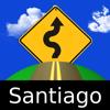 Santiago de Chile 2 - Mapas Offline
