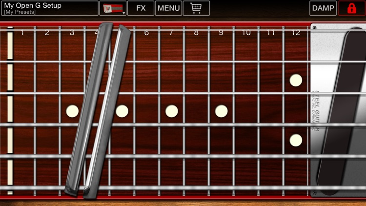 Steel Guitar screenshot-0