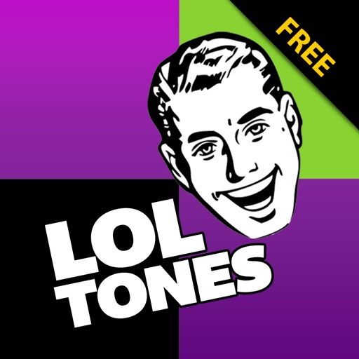Free 2015 Funny Tones - LOL Ringtones and Alert Sounds