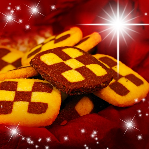 German Cookies and Treats - Recipes for Christmas and the Holiday Season icon