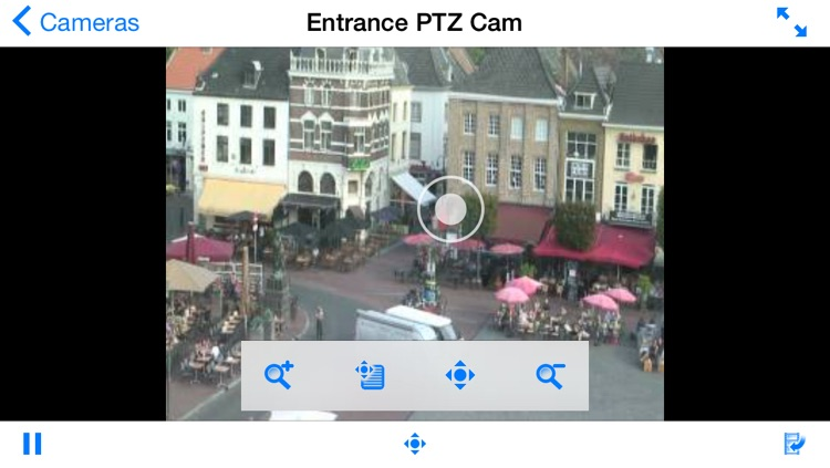 NetcamViewer Mobile screenshot-1