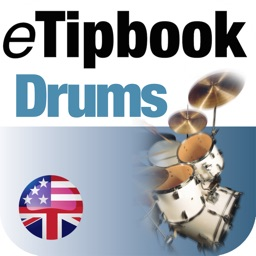 eTipbook Drums